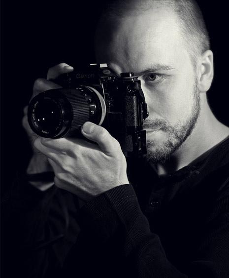 Tobias Fröhlich